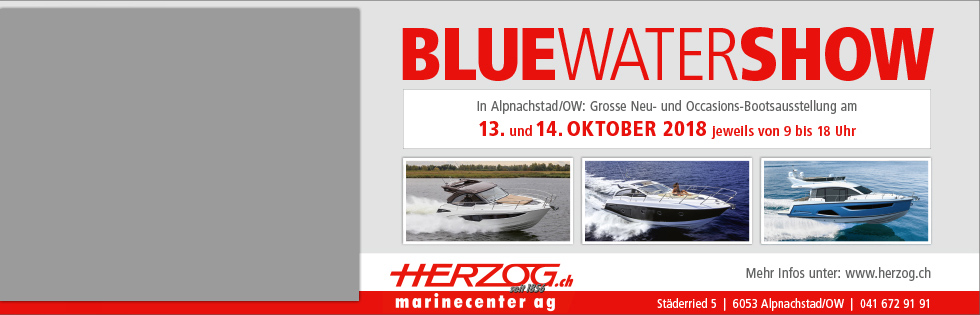 Blue Water Show 2018