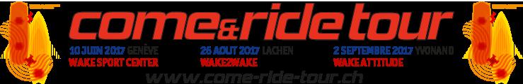 Come&Ride Tour