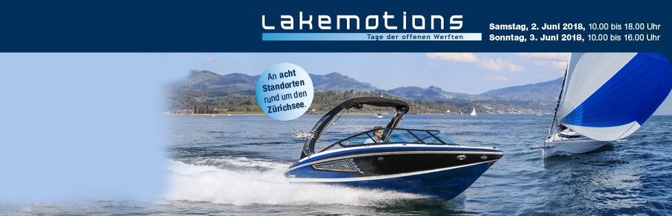 Lakemotions 2018